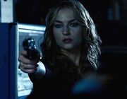DHS- Drea de Matteo on Assault on Precinct 13 remake