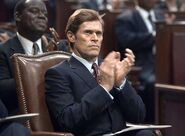 DHS- Willem Dafoe in xXx State of the Union