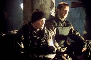 DHS- Joe Lara in Operation Delta Force 4