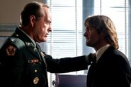 DHS- Powers Boothe in MacGruber