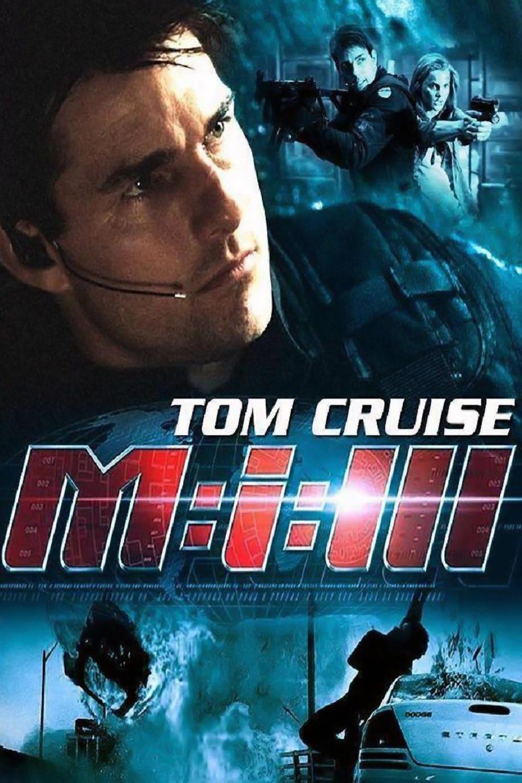 Resultado de imagen para mision imposible 3 poster