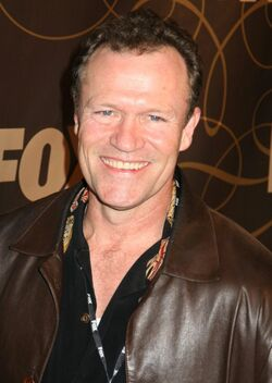 DHS- Michael Rooker