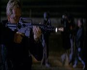 Jack Bauer 24 S1 M4A1 Carbine