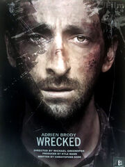 DHS- Wrecked movie poster