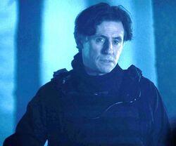 DHS- Gabriel Byrne in AoP13 remake