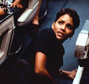 DHS- Halle Berry in Executive Decision