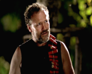 DHS- Michael Rooker in The Marine 2