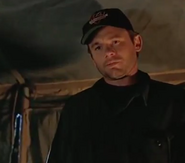 DHS- Richard Tyson in The Pandora Project (1998)