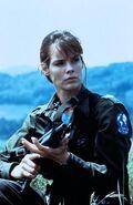 DHS- Alexandra Paul in Detonator (A.K.A. Death Train)