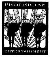 DHS- Phoenician Entertainment Logo