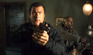 DHS- Steven Seagal in The Keeper