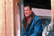 DHS- Steven Seagal in The Patriot (1998)