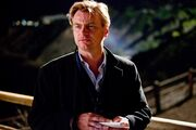 DHS- Director, Producer and Writer Christopher Nolan