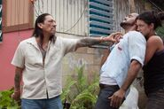 DHS- Danny Trejo in In the Blood (2014)