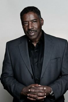 Image - DHS- Ernie Hudson (Final Approach, The Last Siege ...