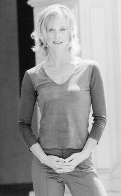 DHS- stuntwoman Robin Lynn Bonaccorsi