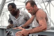 Die Hard with a vengeance Bruce Willis