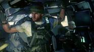DHS- Gideon Emery in Call of Duty Advanced Warfare