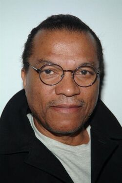 DHS- Billy Dee Williams