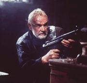 DHS- John Mason in action