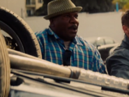 DHS- Ving Rhames in Mission Impossible 5 Rogue Nation