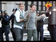 DHS- George Clooney in Money Monster