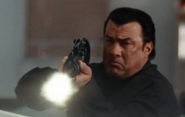 DHS- Steven Seagal in Driven to Kill