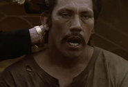 DHS- Danny Trejo in Marked for Death