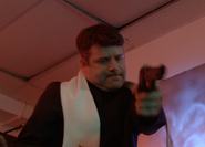DHS- Sean Astin in Checkmate (2015)