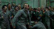DHS- Thomas Rosales Jr., Nicolas Cage and Thomas Jane in Face Off