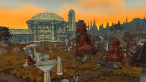 Ruinen von Eldarath