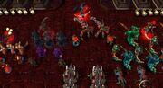 Illidari (Warcraft III)