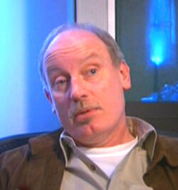 Die Hard editor Stuart Baird