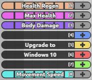 --Upgrade to Windows 10--