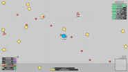 Diep.io flank cannon