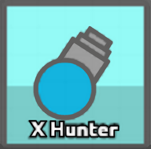 File:X Hunter Icon 2.png