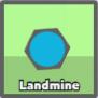 Landmine-Old