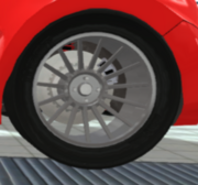 WheelsMLD