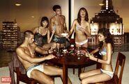 SS07-poker nights artur voyage global warming
