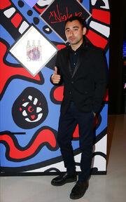 Nicola Formichetti Pepsi Nicola Formichetti cEoY8qqLUJx