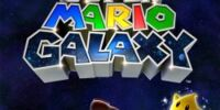 Let's Play Super Mario Galaxy
