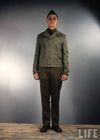 File:US-Army-enlisted-man-wearing-newly-designed-field-jacket-which-may-also-be-worn-by-officers.jpeg