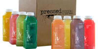 Pressed Juicery Diet