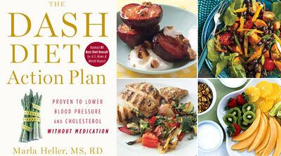 Dash-diet-heart-health