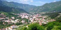 Republic of Tamrash (Those alternate Balkan states)