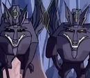 Dako Wolf