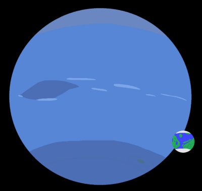 Neptune Digital World Size Reference BC