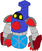 Shockmon (SK)