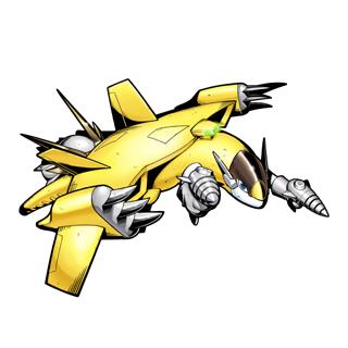 Sparrowmon b