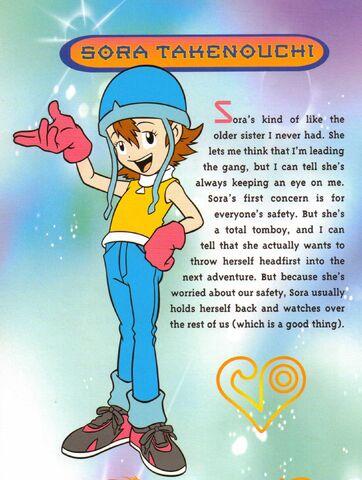 File:Digimon character guide Sora.jpg